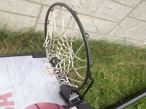 """""""Huffy"""" brand basketball hoop- if ad is on its available  Strathcona County Edmonton Area image 6"""