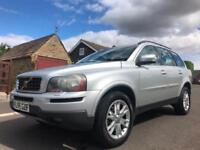 2006 56 VOLVO XC90 2.4 D5 SE GEARTRONIC 5DR