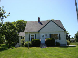 ENERGY EFFICIENT HOME -Across from Pubnico Bay-NEW PRICE