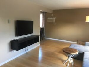 Rarely available 2 bedroom condo unit for rent at 23 Lyndale Dr.