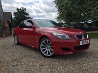 STUNNING M5 IMMACULATE CONDITION!! FUTURE INVESTMENT!