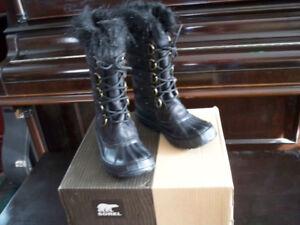 Boots - Sorel Women's size 10