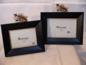 3 Piece Sonata Picture Frames London Ontario image 1