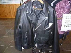 Mens xelement leather jacket Murray Bridge Murray Bridge Area Preview