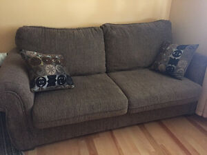 Perfect condition couch bed for sale
