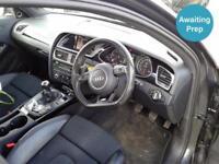 2014 AUDI A4 2.0 TDI 150 Black Edition 5dr Avant