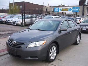 2009 Toyota Camry LE - Accident Free