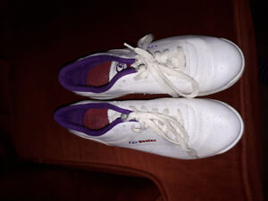 Bowling Shoes slightly  Used Condition Two Pairs