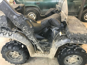 Polaris Sportsman 850 EPS