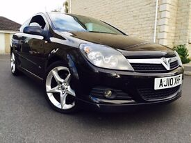 2010 VAUXHALL ASTRA SRI XP EXTERIOR PACK 1.9 150 BHP 6 SPEED WELL MAINTAINED IMMACULATE CONDITION