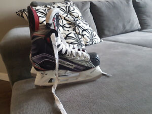 Bauer Vapor Shift jr skates