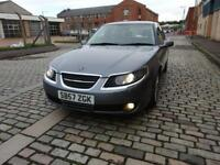 2007 Saab 9-5 2.3 HOT FULL SERVICE HISTORY,2 KEYS,1 YEAR MOT