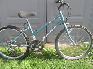 """girl's  supercycle """" ascent"""" bike"""
