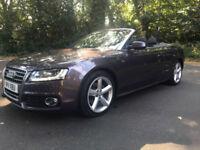 £192.01 PER MONTH 2011 AUDI A5 2.0TDI ( 170ps ) S Line DIESEL MANUAL