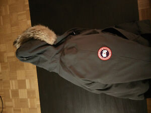 Men's Canada Goose Chiliwack (Charcoal-Large) London Ontario image 3