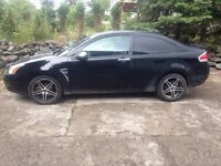 2008 Ford Focus priced to sell