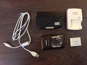 Canon Powershot SD1300 IS Digital Elph Camera LOW PRICE