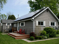 BETTER THAN FREE - OWN A SOLAR SYSTEM PAID FOR BY THE GOVERNMENT