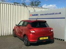 image for 2019 Suzuki Swift 1.2 Dualjet Attitude 5dr Hatchback Petrol Manual