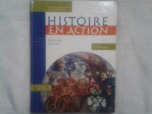 Histoire et éducation à la citoyenneté. Secondaire 1 Manuel 1