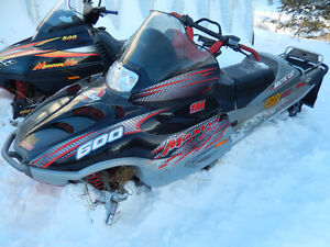2004 Arctic Cat 600