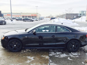 Winter tires for Audi A4 & A5