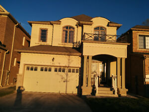 Newly Built 4Bed 4 Wash , Finished Basement House sale by Owner