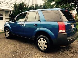 2003 Saturn Vue For Sale Or Trade