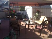 Yuma - Very Nice Trailer in a Great RV Park - For Sale