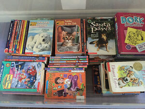 Children's Books (Entire Bin)