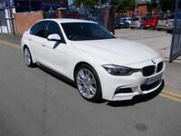 BMW 320 2.0 ( 184bhp ) 2013MY i xDrive M Sport
