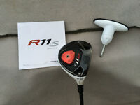 Taylor Made r11s 5wood with adjustable tool $90
