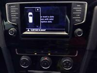 2015 VOLKSWAGEN GOLF 2.0 TDI GT 5dr Estate