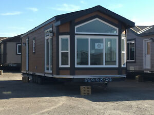 NEW SPRING SALE 33 PARK MODELS IN STOCK /COTTAGE Strathcona County Edmonton Area image 1