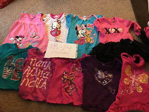 Tons of girl clothes London Ontario image 10