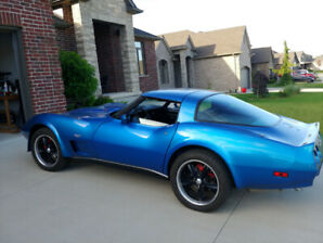 1979 Corvette Only 2 owners ever!!