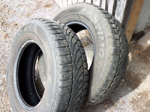 "Hankook Goodyear Bridgestone Tires 15"" 16"" 17"""