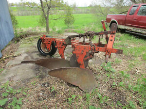 Farming equipment - plough