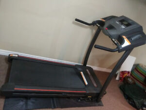Horizon CT 5.0 Treadmill - Like New!