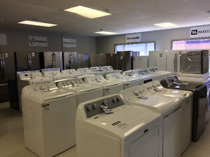 Selection Of Appliance In stock!