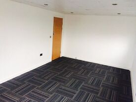 CHEAP 4 DESK OFFICE TO RENT BARKING - BRAND NEW - 24 HOUR ACCESS - PARKING AVAILABLE