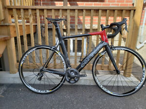 Vélo Cervelo S3 Bicycle - taille / size 58