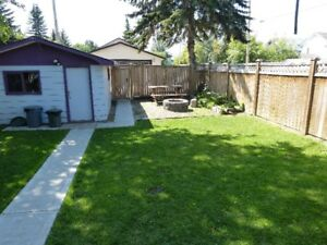 Sylvan Lake Summer Weekly Rental