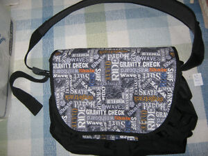 New LLbean school/ commuter bag