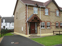 Portstewart 3 Bedroom Holiday Home