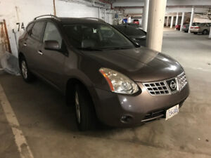 2010 Nissan Rogue SL - Sunroof Leather AWD -