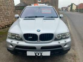 image for 2006 BMW X5 3.0d Sport 5dr Auto ESTATE Diesel Automatic