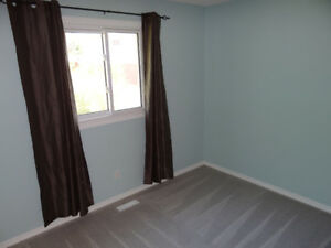 2 Bedroom, upper suite in Courtice