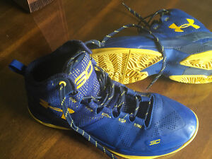 Steph Currie Basketball Shoes