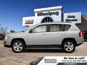 2013 Jeep Compass North w/Heated Seats  Rem Start